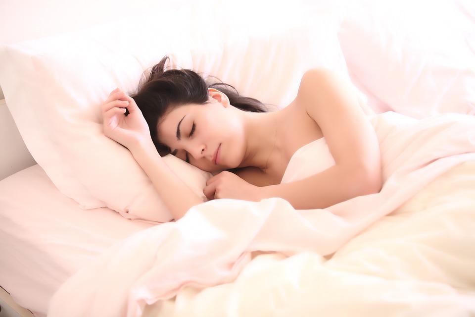 Alvási zavarokról